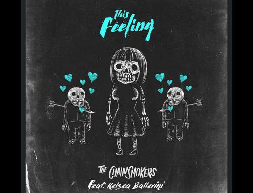 The Chainsmokers feat. Kelsea Ballerini - This Feeling (Kai Stevens Remix)