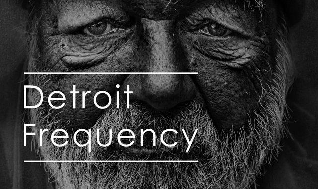 Sascha Weberknecht ft. Reanna Peris - Detroit Frequency (Thompson Remix)