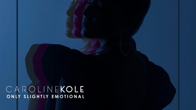 Caroline Kole - Always Almost [Future Bass, Pop]