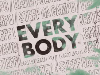 Steff Da Campo & David Puentez - Everybody [Tech House]