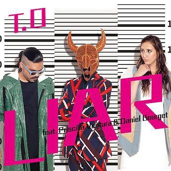 T.O ft. Priscilla Ventura & Daniel Bourget- Perfect Stranger [Dance & EDM]