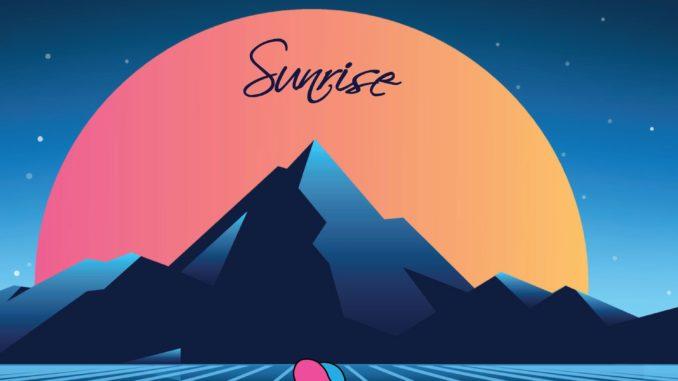 Hot Tub - Sunrise [Deep house]