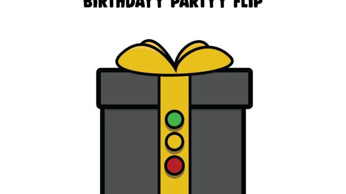 NGHTMRE & A$AP Ferg - Redlight (Birthdayy Partyy Flip)
