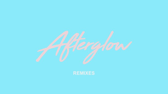 Tailor feat. Lizzy Land - Afterglow (PINES remix) [Future Bass]