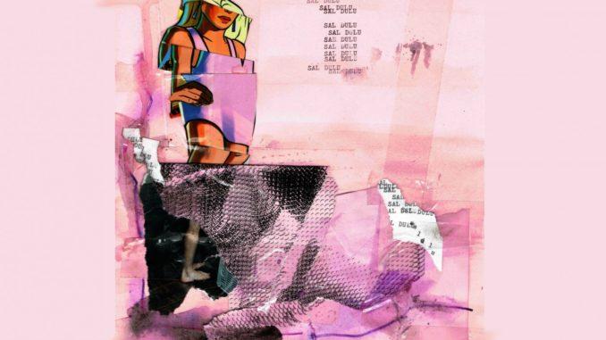 Sal Dulu feat. staHHr - Buzzcut [Hip-Hop, Electronic Music]
