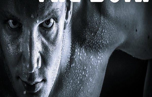 Sarantos - The BUrn [Indie Electro, Trap]