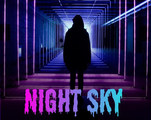 Mason Flint - Night Sky [Dance & EDM, Future Bass]