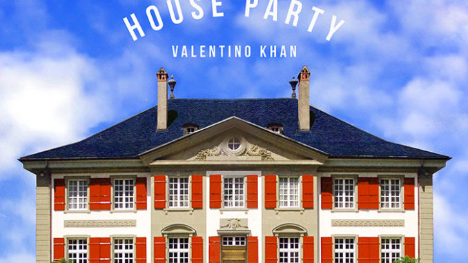 Valentino Khan House Party