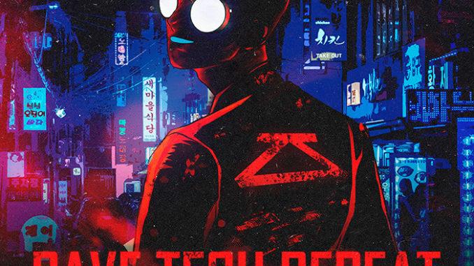 Cityzen - Rave Tech Repeat