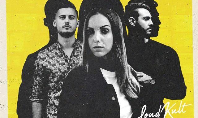 Lucas Estrada, NEIMY, Pawl - Radio Love [Dance & EDM, Deep House]