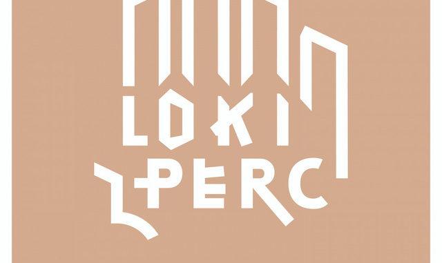 Loki Perc - Suck at Being Human