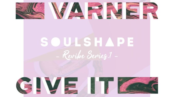 Elle Varner - Give it To you (SoulShape Revibe) [House Music]