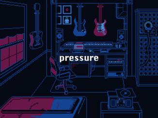 .irg - pressure