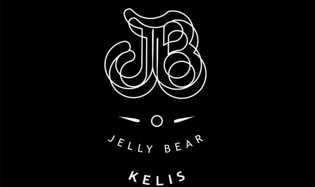 Jelly Bear - Kelis