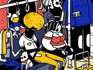 Newzs & Dormidontov - In The Bus