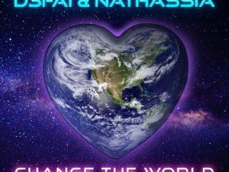 D3FAI & NATHASSIA - Change The World