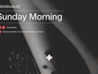 Individualist - Sunday Morning