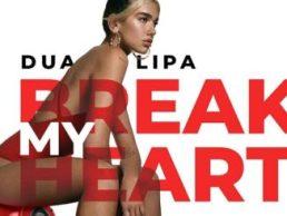 Dua Lipa - Break My Heart (LODATO Remix)