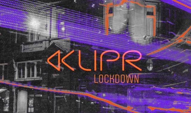 Klipr - Johnny Relax