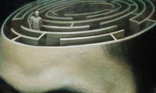 Ben Dust x Markus Weigelt - The Maze (Sebastian Groth Remix)