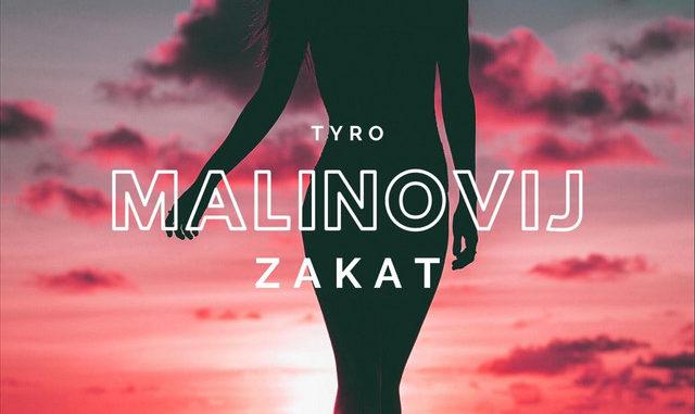 TyRo Malinovij Zakat