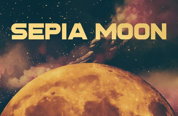 Matt Welch - Sepia Moon