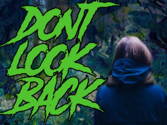 No Filter - Don't Look Back