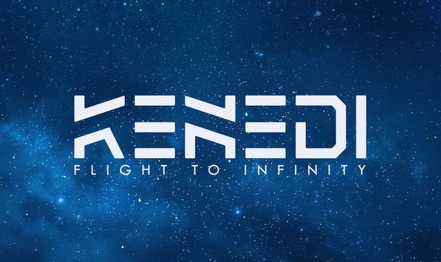 Kenedi - Flight to Infinity