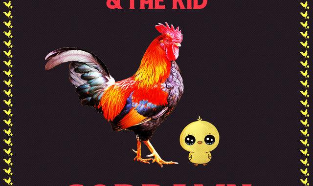 Mohawk & The Kid