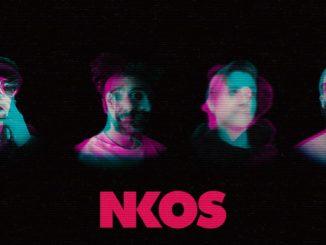 NKOS - BOW (Brave Old World)