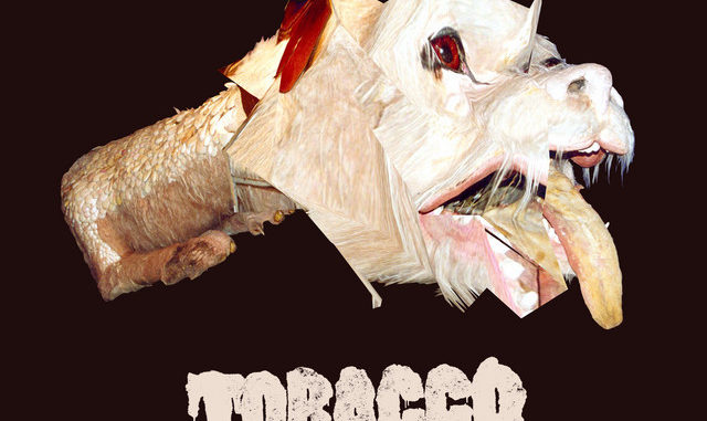 TOBACCO x Trent Reznor - Babysitter
