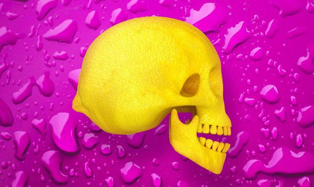 Kai Straw - My Soul Is Lemonade