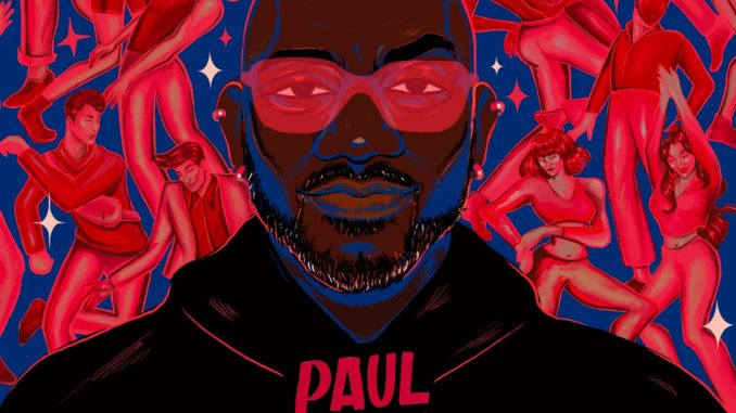 Paul Johnson - Dance With Me