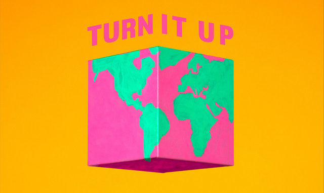 Braden the Young x I$$A x Mighty - Turn It Up