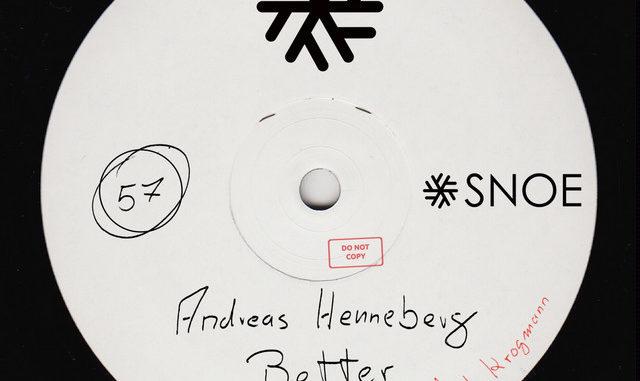 Andreas Henneberg x Stefan Krogmann - Better