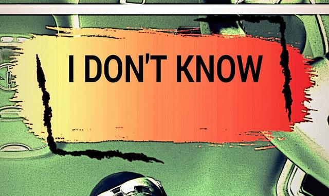 Alex Messina - I Don't Know