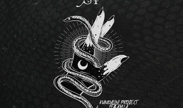 Kundalini Project x Amla -Gypsy