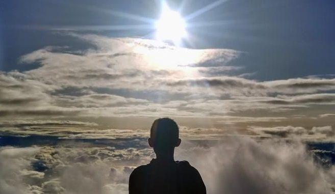 Blue Sky Alive - My Favorite Neko