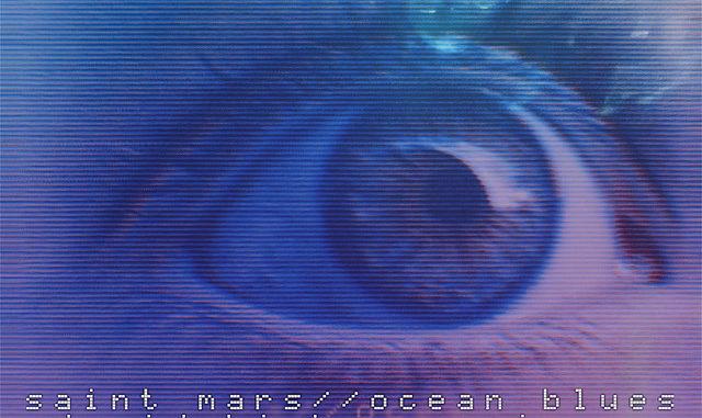 Saint Mars x Tryzdin - Ocean Blues (Droid Bishop Remix)