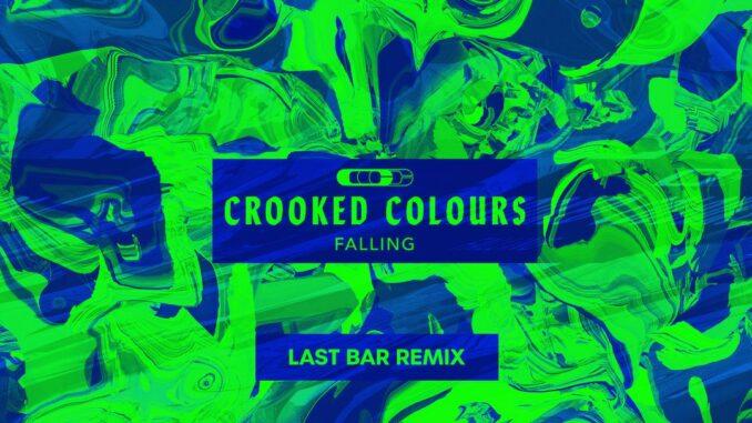 Crooked Colours - Falling (Last Bar Remix)