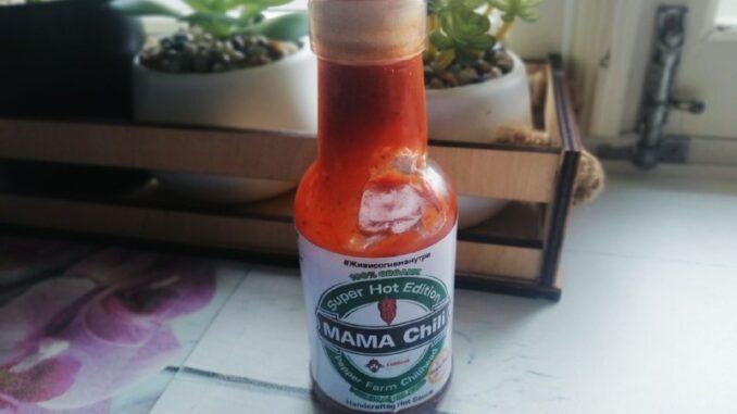 Chilihead PF Mama Chili