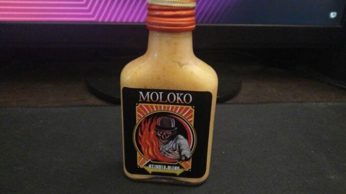 RT(HD)X Blend MOLOKO