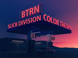 Color Theory x BTRN x Slick Division - Neon Lights