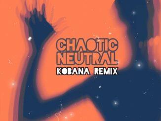 Pablo Iranzo - Chaotic Neutral (Kobana Remix)