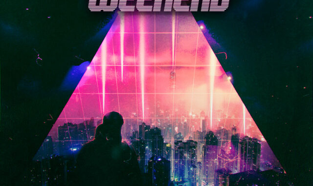 Fury Weekend x Scandroid - Save The Queen