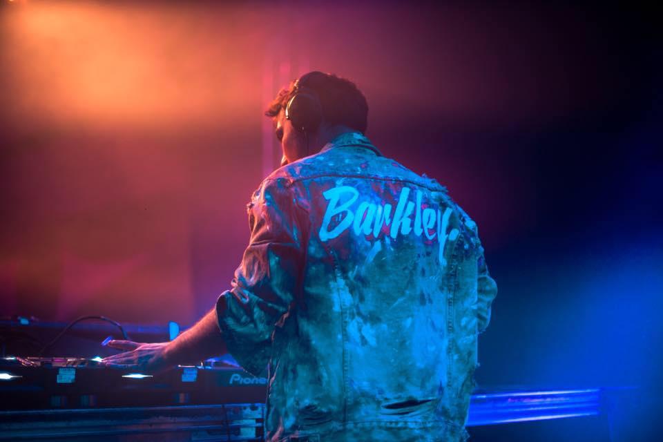 Barkley - Last Chance [House Music, Deep House]
