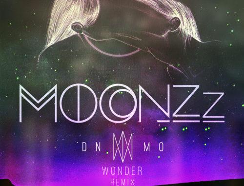 MOONZz - Wonder (DNMO Remix)
