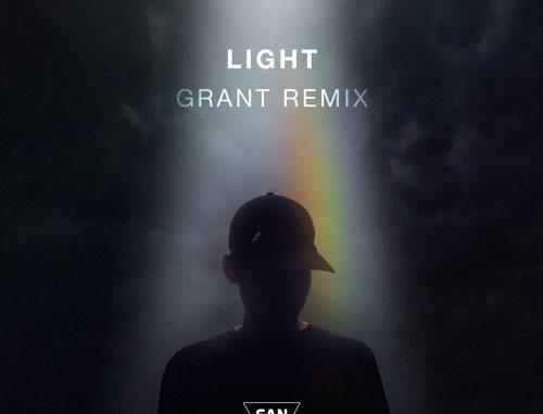 San Holo - Light (Grant Remix) [Electronic, Future Bass]