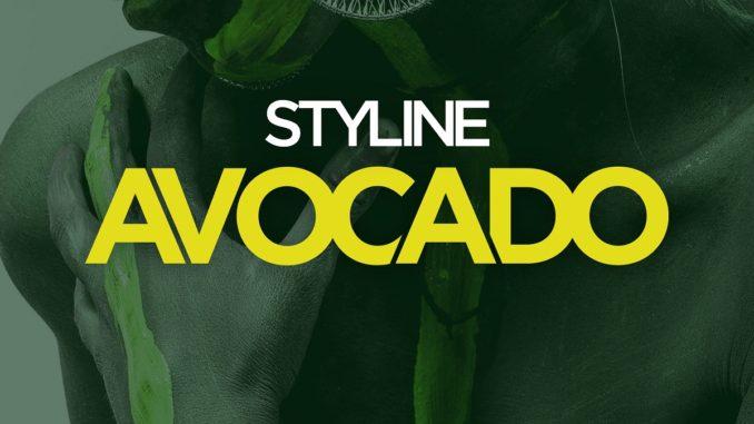 Styline - Avocado [House, G-House]