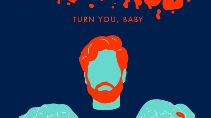 Margot Polo - Turn You, Baby [Indie Dance, Synth Pop]